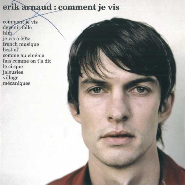 erik-arnaud-comment cd