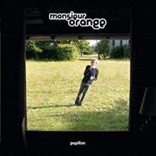 monsieur orange cd