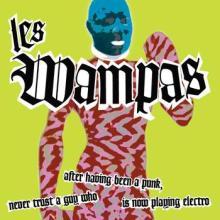 wampas never