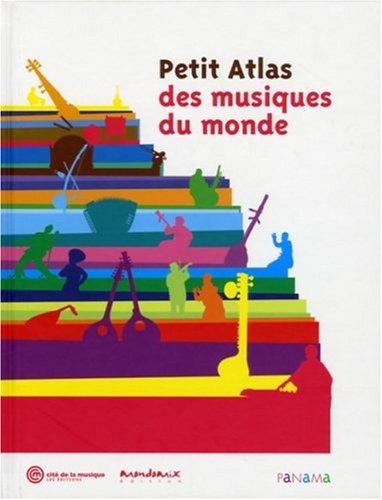 petit atlas
