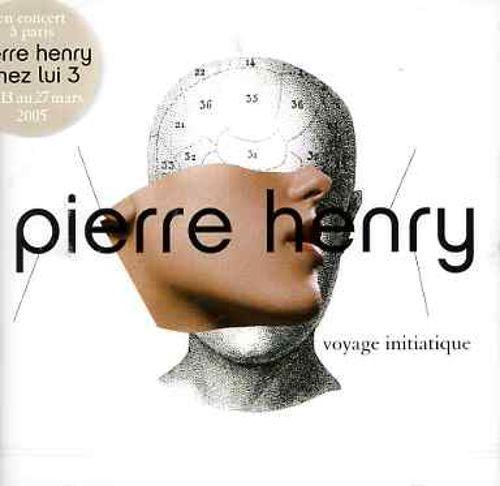 p henry cd