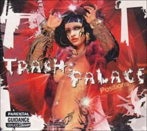 trash palace cd