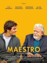Maestro, affiche