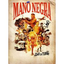 Mano-Negra-Out-Of-Time-Dvd-DVD-Zone-2-876809075_L