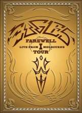 eagles dvd