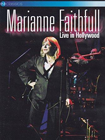 faithful dvd