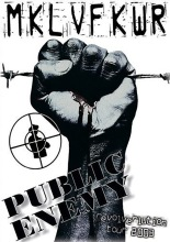 public enemy dvd