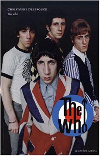 the who livre