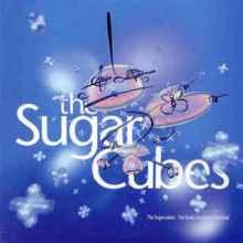 sugarcubes cd