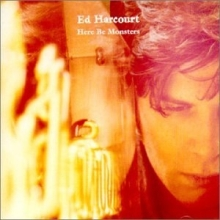 ed harcourt he be